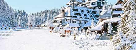 Kopaonik simtourst zimovanje Srbija